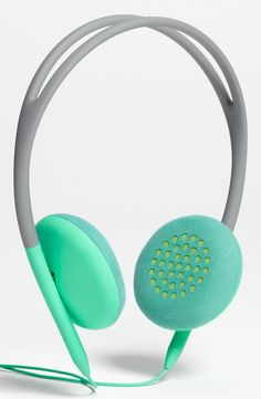 Pivot Headphones by Incase Designs.