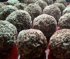 Bon bon proteici fagioli e cioccolato (Gluten-free, Oil-free, Sugar-free) (Veganblog.it)