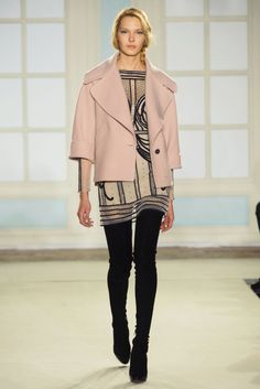 Fall 2014 RTW Temperley London Collection