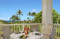 Kauai offers all the favorites and more when it comes to dining in paradise. Also, these local favorites are all within a few miles of the resort.
