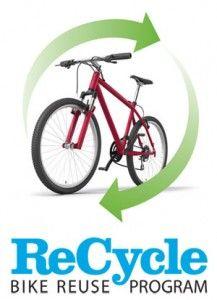 Bike Reuse Program - City of Guelph