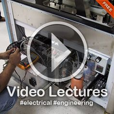 From EEP (Electrical ENgineering Portal)  Electrical Engineering Video Lectures                                                                                                                                                                                 More
