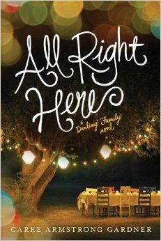 All Right Here by Carre Armstrong Gardner http://relzreviewz.com/coming-in-mid-2014-from-tyndale-house/ Coming June 2014