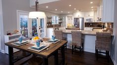 1000 Images About House Kitchen Design On Pinterest Property Brothers Old Homes And White
