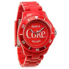 Love that I got 15% off Coca-Cola Barclay Watch from Cola Cola Store for $39.95. Share a product for a 15% coupon storewide!