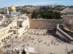 Eternal Connection: The Jewish People & the Temple Mount
