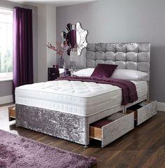 Upholstered Wall Panels, Panel Headboard, Headboard And Footboard, Kids Bed With Slide, Ottoman Storage Bed, Ottoman Bed, Divan Sets, Mattress Springs, Foam Mattress