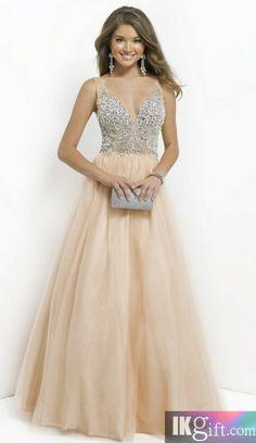 Winter Formal Dress Dresses Prom V Neck Tulle