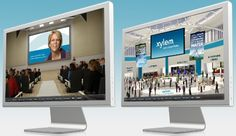 Xylem launched the company's first free virtual trade show, Xylem Worldwide Virtual Water Show. The trade show featured 100 speakers, 16 virtual booths, interactive chat rooms, and innovative solutions to solve water and wastewater challenges.