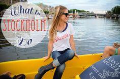 What to Do in Stockholm? Niet vergeten: fietsen! http://belgianbiking.be/reizen/r/2147/zweden-islandhoppen-in-stockholm-vernieuwd--5-dagen#.VHSpvWclHxO