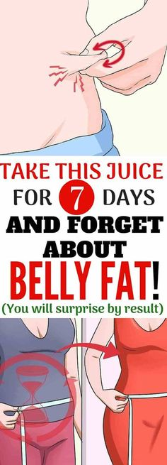 Take This Juice For 7 Days and Forget About Belly Fat The bad news is that more and more people are fighting this problem and face dire consequences.Statistics indicate that over 2 billion people arou Healthy Tips, How To Stay Healthy, Healthy Habits, Healthy Eating, Healthy Weight, Healthy Food, Healthy Recipes, Lose Fat, Lose Weight