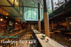 Butter : Global Glam International Luxury Magazine