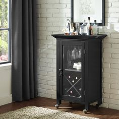 Shop Wayfair For Bar Cabinets To Match Every Style And Budget. Enjoy Free  Shipping On