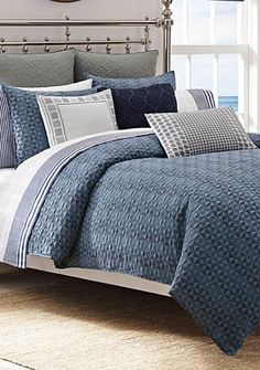 Nautica Ayer Comforter Collection