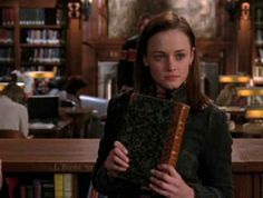 "All 339 Books Referenced In ""Gilmore Girls"""