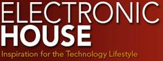 """""""As I entered the room for the first time, the drapes and sheers opened, music started playing the lights gradually brightened. Was I impressed? Yes."""" - Lisa Montgomery, Electronic House #Control4 #automation #hospitality"""