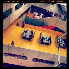#upmc #atrium #university #campus #paris Photo by danyangel8