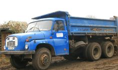 Tatra Tatra 148 photos, picture # size: Tatra Tatra 148 photos - one of the models of cars manufactured by Tatra Dump Trucks, Tow Truck, Old Trucks, Commercial Vehicle, Classic Trucks, Czech Republic, Transportation, Monster Trucks, Retro