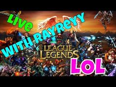 Kickstart your day with a good video! ⚡️🔴League of Legends Gameplay Aram - With my Buddy RayReyy🔴 https://youtube.com/watch?v=cqO2I5gW6xk
