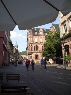 Sonares.de - Heidelberg 2006