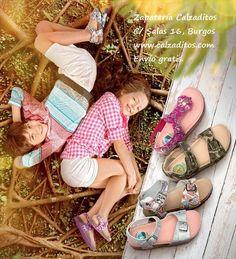 Zapatería Calzaditos C/ Salas 16, Burgos www.calzaditos.com Envío gratis.