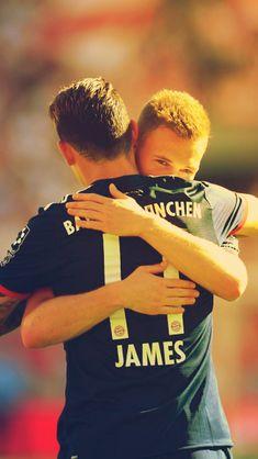 James & Kimmich