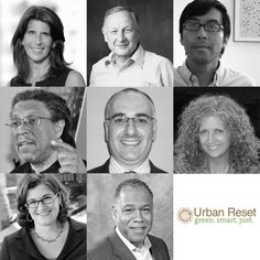 Urban Reset: Green. Smart. Just. conference. Interested in Urban Planning or designing cities to be more carbon neutral, technologically advanced, and socially equitable? Join us at http://design.ncsu.edu/urban