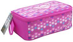 Neon Hearts Pink Cold Box 19694