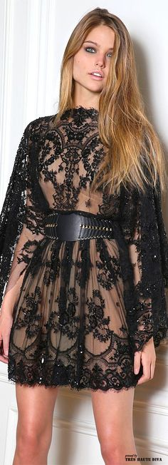 #Paris Fashion Week #Zuhair #Murad Fall/Winter 2014 RTW ......  [March 2016]   Also, Go to RMR 4 BREAKING NEWS !!! ...  RMR4 INTERNATIONAL.INFO  ... Register for our BREAKING NEWS Webinar Broadcast at:  www.rmr4international.info/500_tasty_diabetic_recipes.htm    ... Don't miss it!