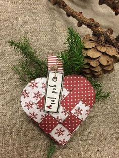 Gummiapan Christmas Decorations, Christmas Ornaments, Holiday Decor, Home Decor, Decoration Home, Room Decor, Christmas Jewelry, Christmas Decor, Ornaments