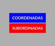 Este texto tem como objetivo explicar a diferenças entre as orações coordenadas e as subordinadas. O fato linguístico que liga esses dois conceitos é o período composto. Subordinação e coordenação estão ligadas à relação entre duas ou mais orações.