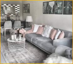 38 Cozy Small Living Room Decor Ideas for Your Apartment . 38 Cozy Small Living Room Decor Ideas for Your Apartment 38 cozy small living room decor ideas for your apartment Small Living Room Design, Small Apartment Living, Living Room Decor Cozy, Living Room Grey, Small Living Rooms, Room Decor Bedroom, Home Living Room, Living Room Designs, Studio Living
