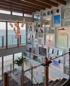 Interior Exterior, Home Interior Design, Interior Architecture, Dream Home Design, My Dream Home, Aesthetic Rooms, Dream Apartment, Dream Rooms, My New Room
