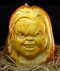 Pumpkin Carving Ideas for Halloween 2016: Amazing, Creative, and Funny Halloween Pumpkin Ideas 2014