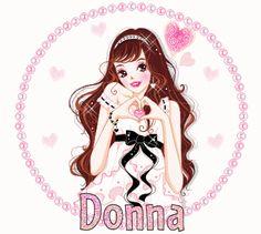 Donna 444