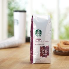 Gold Coast Blend® – Morning Joe Edition  We created this big, bold coffee especially to stand up to Chicago's bitter winters. Tasting Notes  Full-Bodied & Intense Enjoy this with:  A slice of chocolate cheesecake and a good feeling inside. Roast Dark   $12.95 1 lb  http://websites-buy.com/starbucks-coffee-store