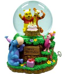 Winnie the pooh characters as mental disorders. Description from pinterest.com. I searched for this on bing.com/images