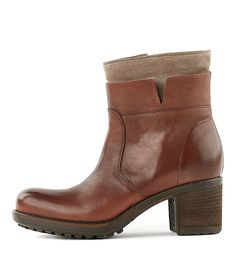 ALBERTO FERMANI-Stiefelette-2326-Women-Cognac-Rossi&Co #christmas #present #ideas #geschenk #ideen #pantanetti #ankleboot #online #outlet #sale #women #fashion #shoes