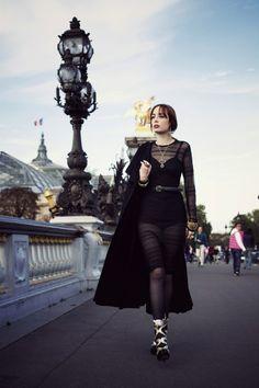 #fashion #fashionista Louise louise3