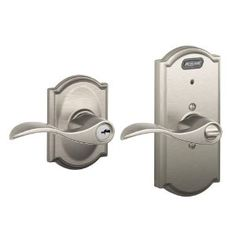 New Titan Locksets Home Depot