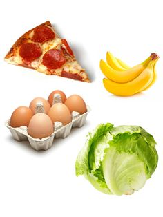 """10 """"bad"""" foods that are actually good for you. #nutrition #health"""