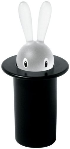 Alessi toothpick bunny
