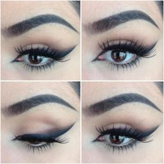 #TipTuesday: Have a flakey liner? Get it back to it's orignial state by putting it in the freezer for 10 minutes! #Makeup #MakeupTips