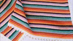 Kolay Battaniye Yapımı