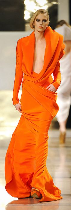 Stephane Rolland/Haute Couture Spring 2011
