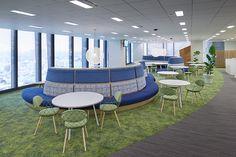 本社オフィス|ソフトバンク・テクノロジー株式会社 企業情報