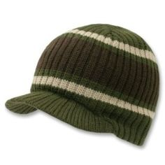 New Striped Campus Winter Beanie Jeep Cap (Comes In 3 Other Colors) 02c86d78f8bd