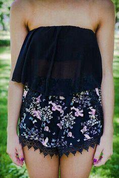 Flores en tu ropa