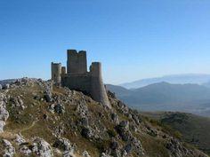 Rocca Calascio, L'Aquila