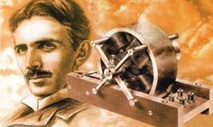 The Stuff They Don't Want You To Know About Nikola Tesla
